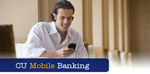 Credit Union Mobile Banking